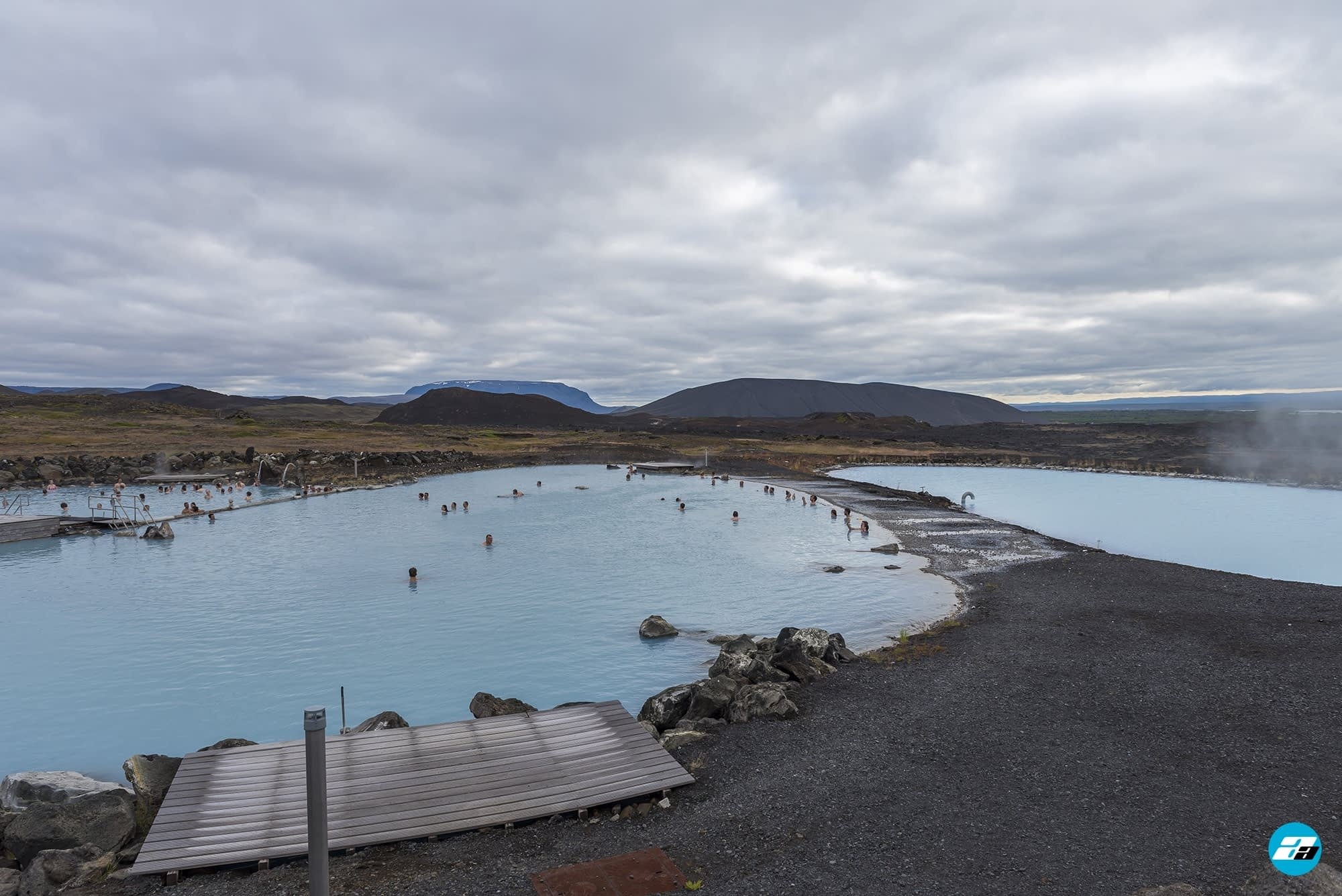 Iceland Travel, Ring Road, Geothermal Spas