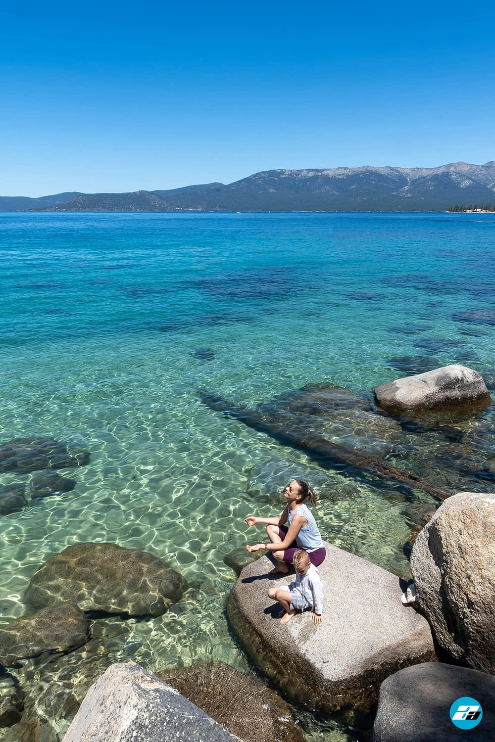 Crystal Bay, Lake Tahoe, CA